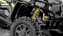 Brewer Cycles in Henderson, NC | Powersports Dealership